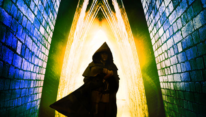 Verfilmung von Black Prism