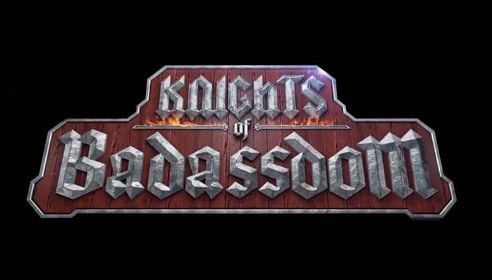 Knights of Badassdom – was kommt denn da auf uns zu?