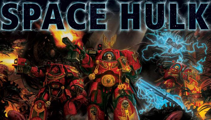 Rezension: Space Hulk
