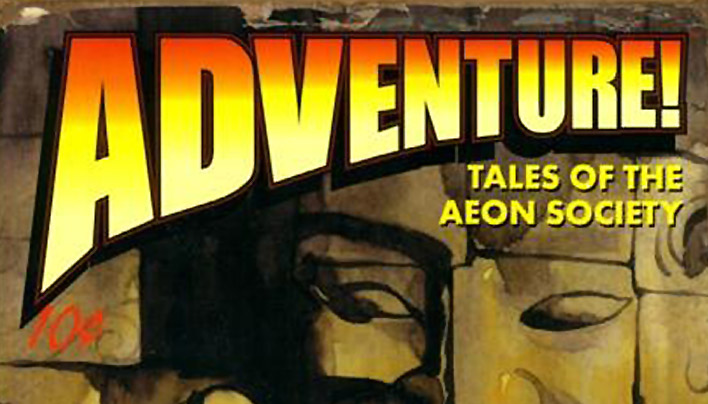 Rezension: Adventure!