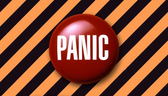 """""""Du leitest ja heute"""" oder """"Panik, ich muss ein Abenteuer vorbereiten!"""""""