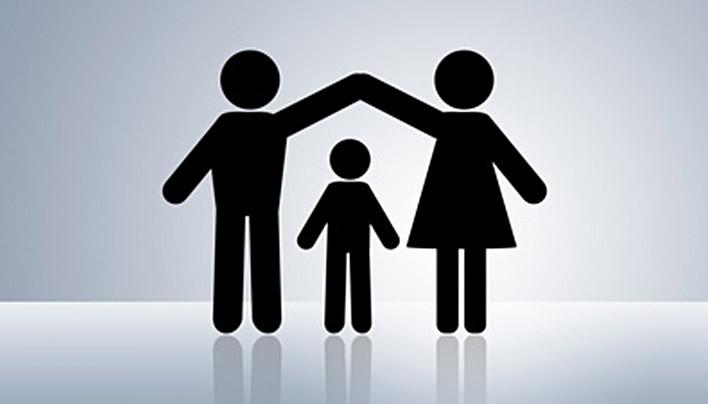 Rollenspiel und Familie