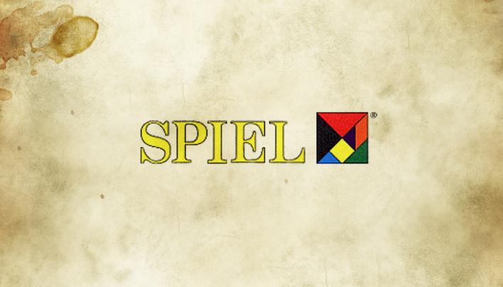 SPIEL 2012: Ein Streifzug durch die Welt der phantastischen Brett- und Kartenspiele