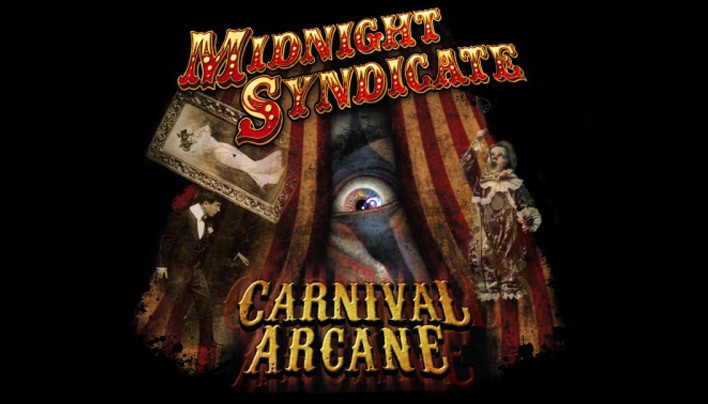 Rezension: Midnight Syndicate – Carnival Arcane