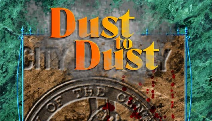 Rezension: Dust to Dust (VtM 20th)