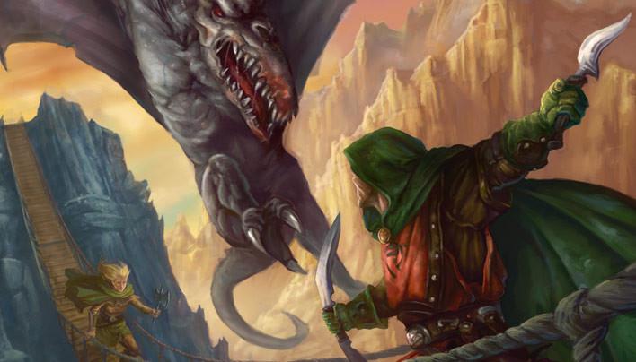 Rezension: Einsamer Wolf Mehrspielerbuch, Die Schrecken des dunklen Lords & Schloss des Todes