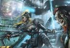 Frostzone RPG Teaser