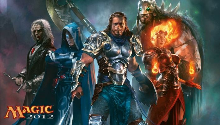 Altes Feuer neu entfacht – Magic: The Gathering