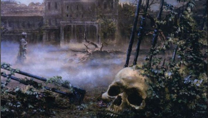 Rezension: Midnight Syndikate – Gates of Delirium