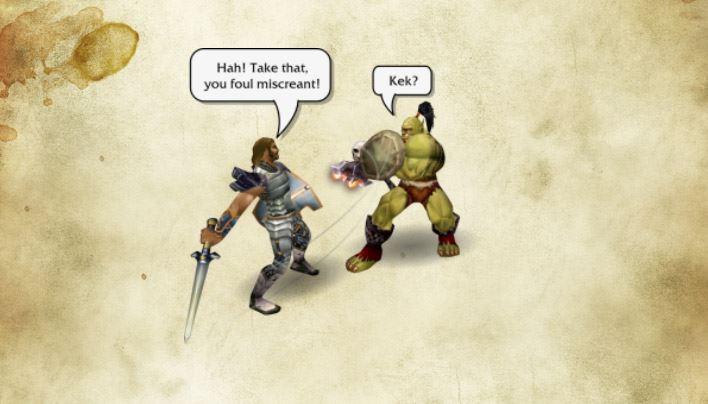 Einfluß der MMORPGs auf Tischrollenspiel