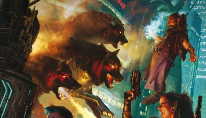Rezension: Shadowrun – Wildwechsel