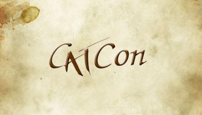 CatCon XXXIV – Andreas kleiner Conbericht