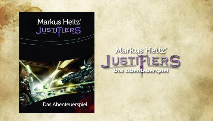 Rezension: Justifiers