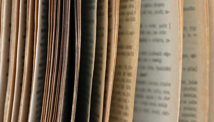 Wie lesen wir heute? Wie lesen wir morgen?