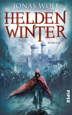 Heldenwinter Cover