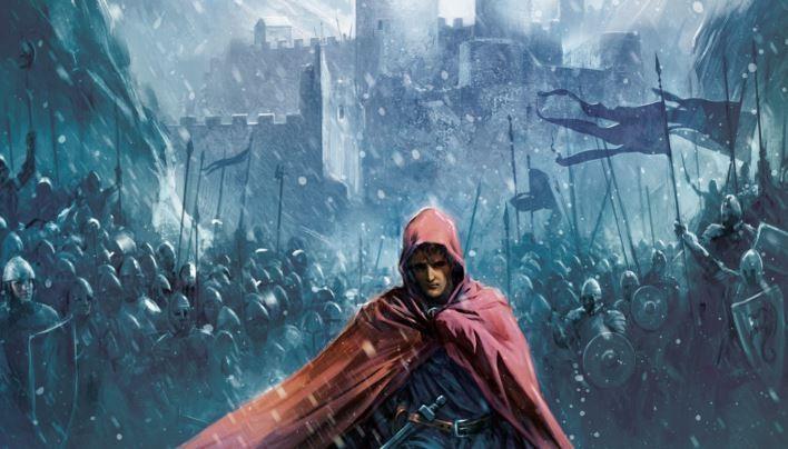 Rezension: Heldenwinter (Jonas Wolf)