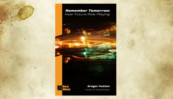 Rezension: Remember Tomorrow