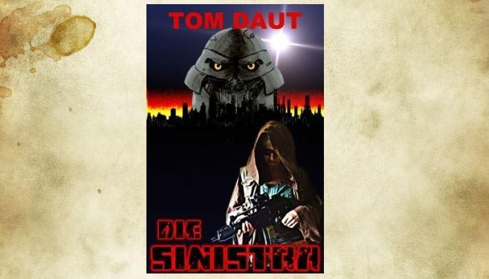 """""""Die Sinistra"""" – ein Projekt von Tom Daut"""