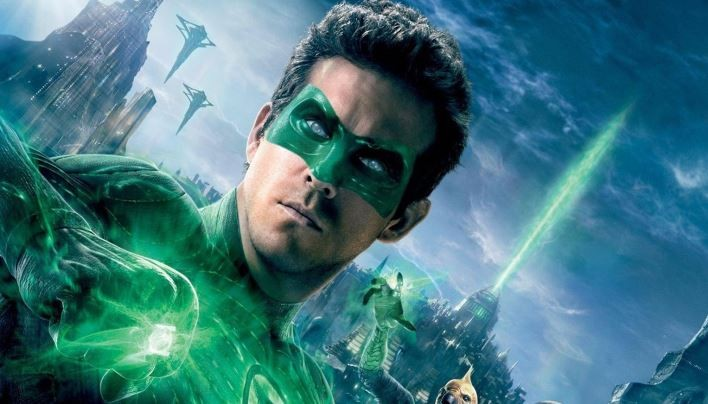Rezension: Green Lantern OST