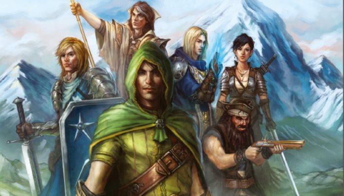 Rezension: Die Helden von Magnamund