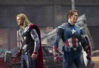 Avengers Teaser
