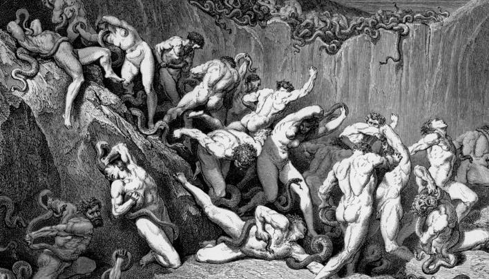 Von alten Mythen und neuen Schrecken – Teil I