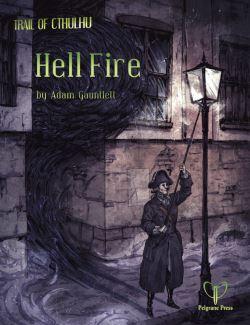 Hellfire cover