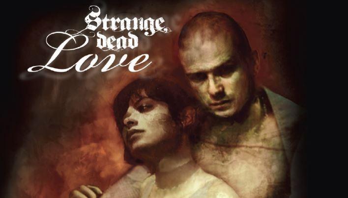 Rezension: Strange, Dead Love – Vampire: The Requiem