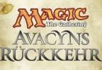 Avacyns Rückkehr