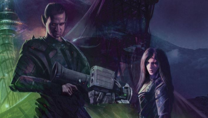 Rezension: Shadowrun — Corporate Intrigue