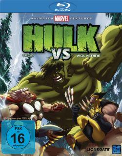 Angeschaut Hulk Vs Thor Amp Wolverine Teilzeithelden
