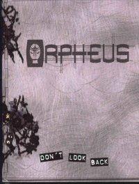 orpheus cover