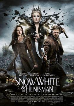 snow-white-und-the-huntsman poster