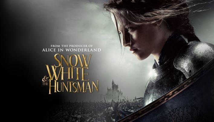 Angeschaut: Snow White & The Huntsman