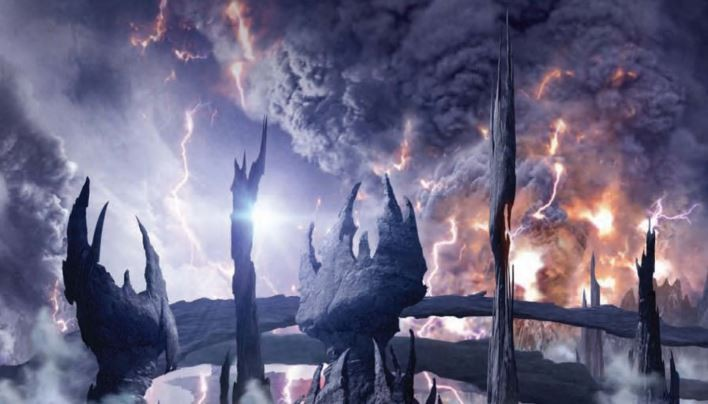 Rezension: Hellhole (Brian Herbert, Kevin J Anderson)