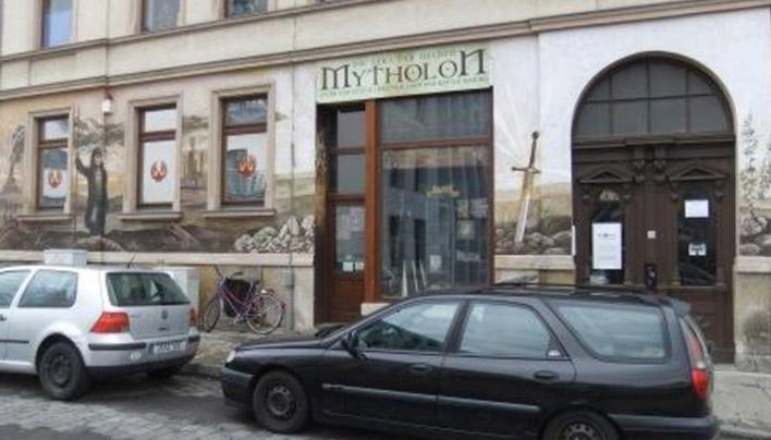 Ein Besuch beim Mytholon Store Leipzig