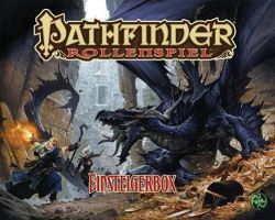 Pathfinder Einsteigerbox Cover