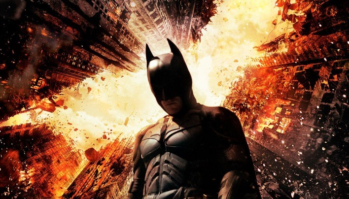 Angeschaut: The Dark Knight rises