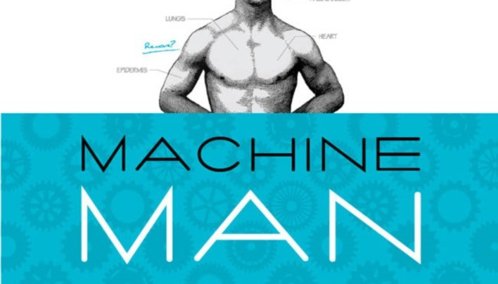 Rezension: Machine Man (Max Barry)