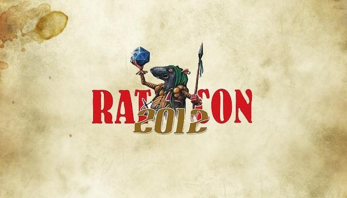 Bericht: RatCon 2012