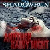 Rezension: Shadowrun — Another rainy night
