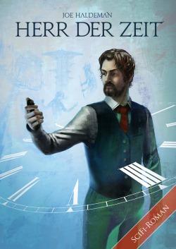 Herr der Zeit Cover