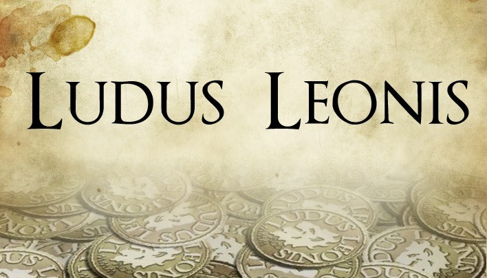 Verlagsvorstellung: Ludus Leonis