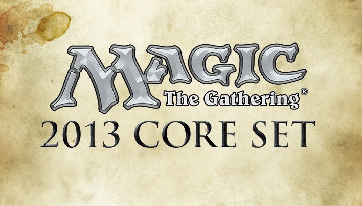 Magic: The Gathering 2013 – Ein neues Hauptset