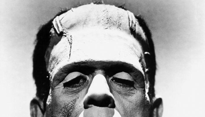 Frisch aus Frankensteins Labor – 3 Kreaturen für FATE