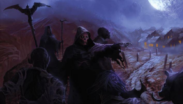Rezension: Deadlands Reloaded – Return to Manitou Bluff