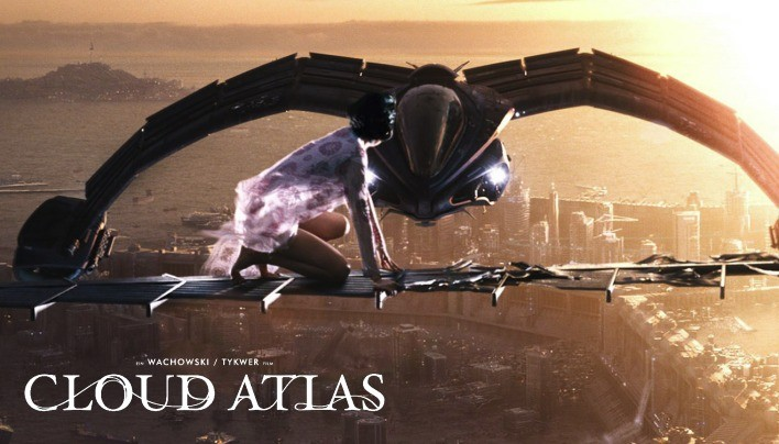 Angeschaut: Cloud Atlas