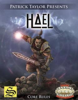 Hael_Cover