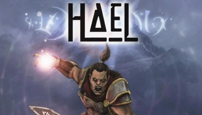 Rezension: Hael (Savage Worlds)