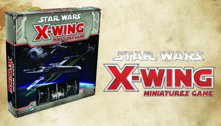 Rezension: Star Wars X-Wing – Das Miniaturenspiel